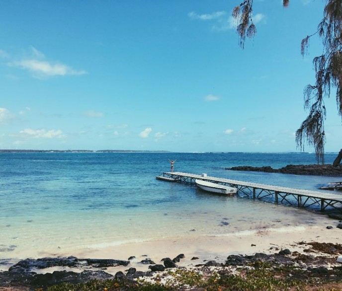 TRAVEL DIARY | MAURITIUS // ADVERTISEMENT