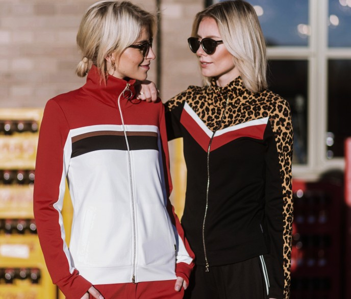 SPORTY SPICES | BERLIN // ADVERTISMENT