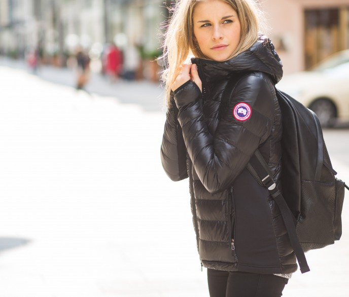 PERFECT FIT JACKET | BY CANADA GOOSE